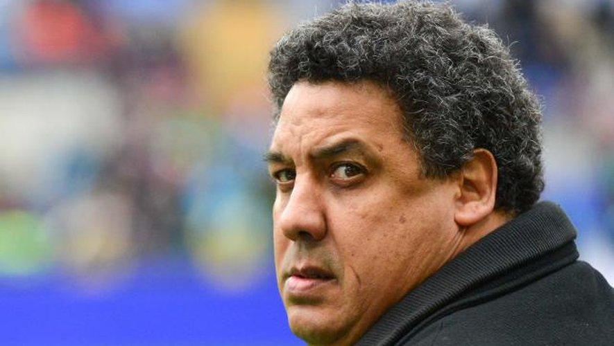Biarritz refuse la fusion, Blanco annonce sa démission