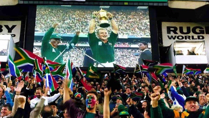 24 juin 1995 : une finale universelle