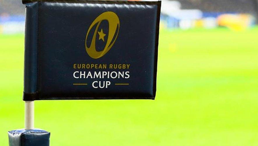 Nos cotes pour la Champions Cup