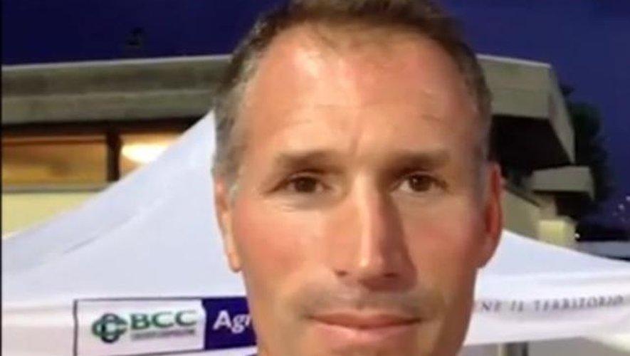 Olivier Magne: «Il nous a manqué un peu de tout»