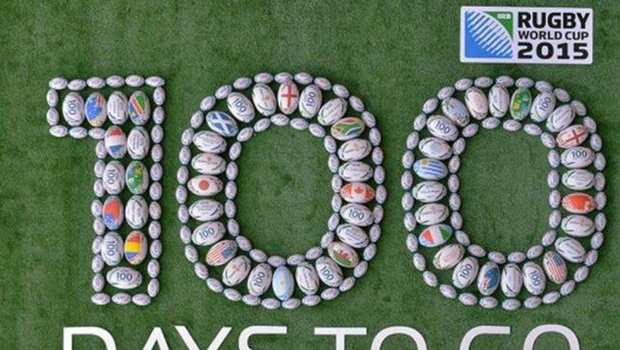Mondial : cent jours pour…