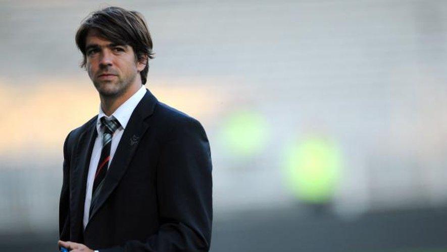 Matthieu Lazerges: «S'offrir une finale est déjà très important»