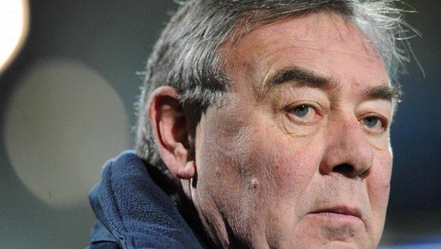 Requalification de Johnston : De Cromières réagit
