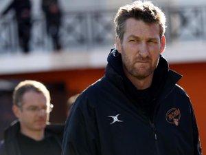 Narbonne : Harrisson reste entraîneur