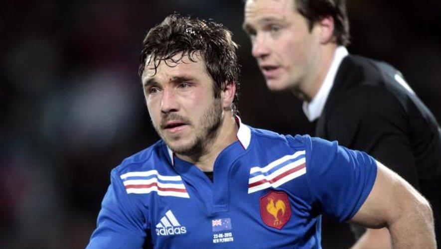 Et si la carrière internationale de Marc Andreu décollait enfin ?