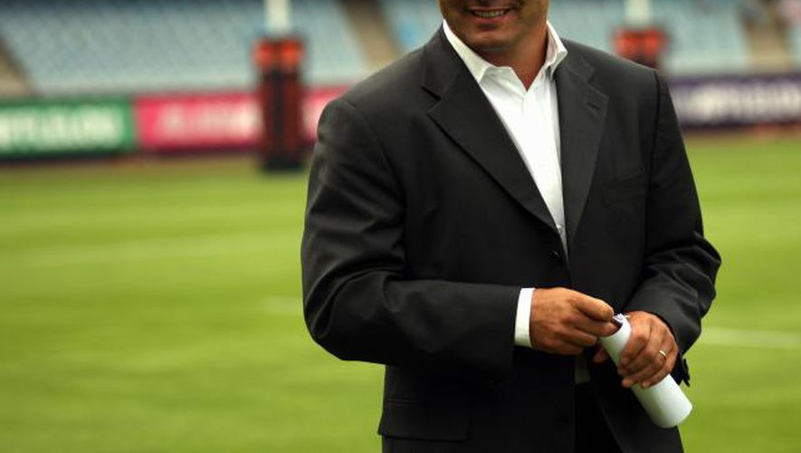 Raphaël Ibanez : « Bordeaux mérite la Champions Cup »