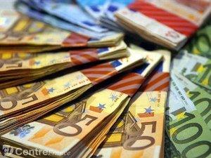Budget : des places en or