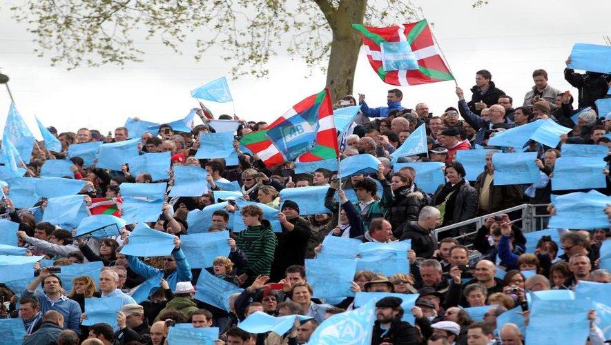 Bayonne-Biarritz : Ce que les Basques pensent de la fusion