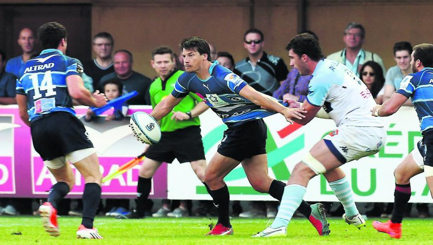 Montpellier : mission impossible ?