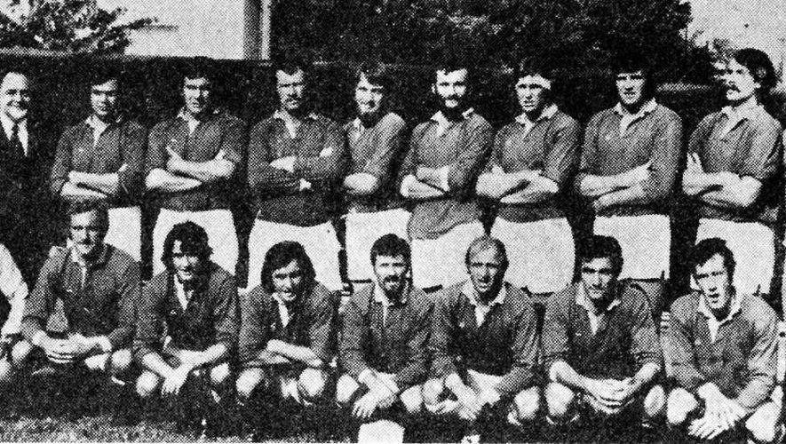 1971, l'épopée niçoise des toulonnais