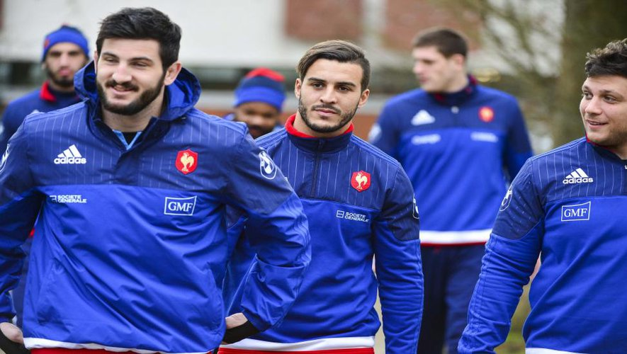 XV de France : alors, on change ?