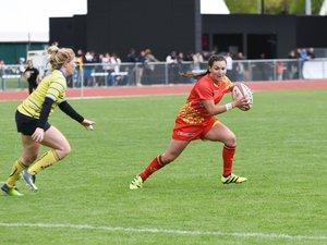 Les Millavoises joueront le FCTT en finale. Photo Aurélien Trompeau