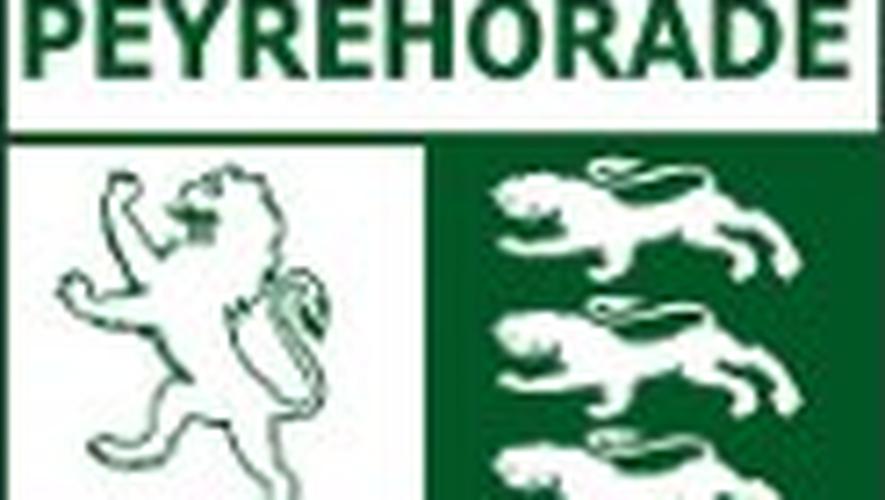 Logo du club de Peyrehorade