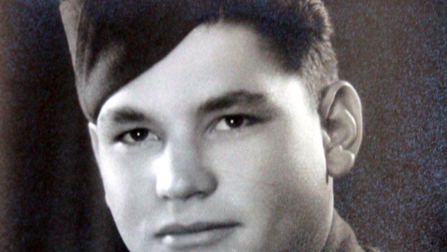 Henri Fourès avait rejoint la résistance à l'âge de 17 ans