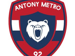 Antony Metro 92