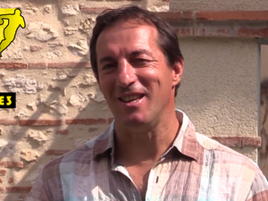 """Les Légendes du rugby - Philippe Sella : """"11 sélections, 13 ans de ma vie..."""""""