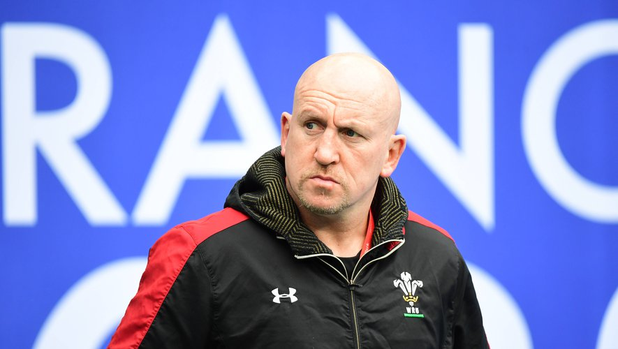 Shaun Edwards a été convaincu pour devenir le futur entraîneur de la défense