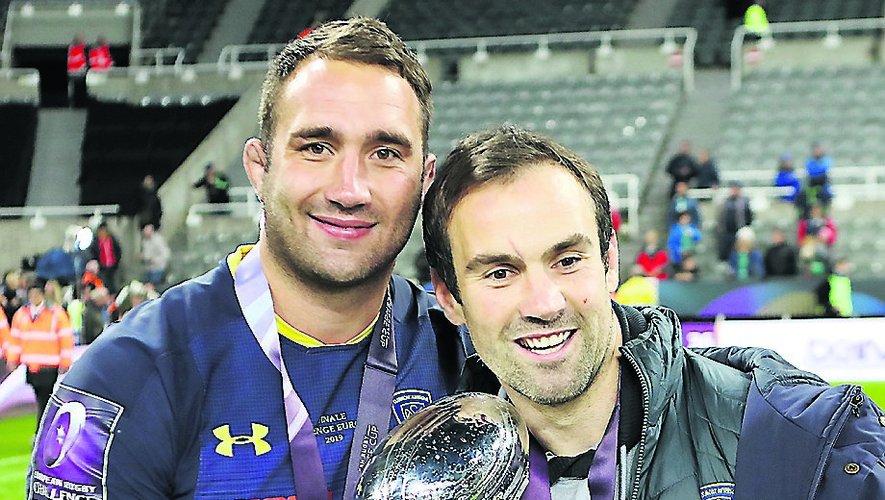 Alexandre Lapandry a prouvé à Franck Azéma que le costume de titulaire lui allait comme un gant.