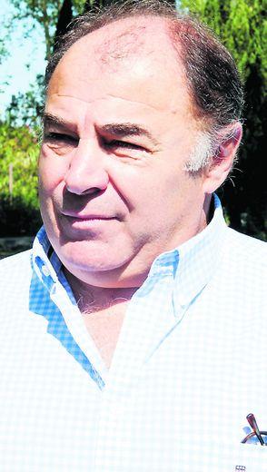Bernard Guasch