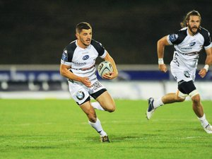 Pro D2 - Anthony Bouthier (Vannes)