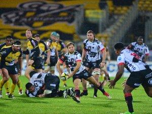 Rouen remporte le match retour et file en Pro D2