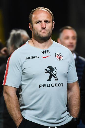 Après 26 saisons marquées par 5 Brennus et 3 Coupes d'Europe, William Servat effectuera samedi ses adieux à Ernest-Wallon.