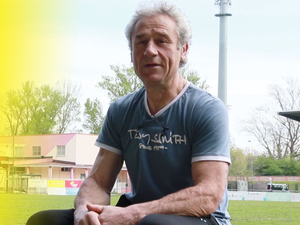 Souvenirs de Coupe du monde - Christophe Deylaud