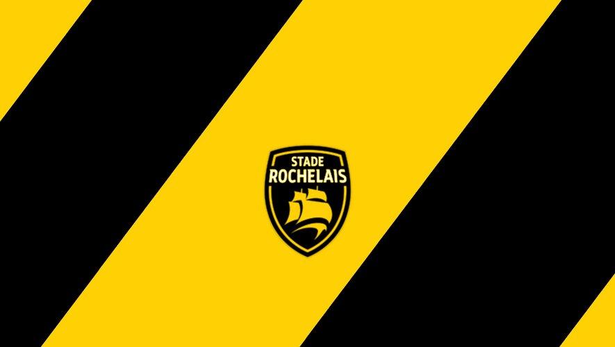 Logo du Stade rochelais