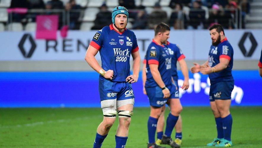 Kilian Geraci (Grenoble) : « Laisser le club en Top 14 »