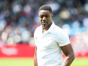 Yannick Nyanga (Racing 92) pense que le Stade toulousain est favori pour le titre de champion de France