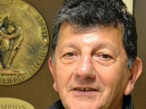 Après une vie consacrée au rugby et à l'US Nérac, le président Guy Dufoir a été prié de se démettre.