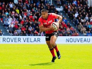 Julian Savea (Toulon)