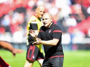 Mignoni : « Le rugby français a besoin d'une belle finale »
