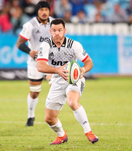 Ryan Crotty (Crusaders)