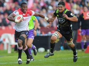 Super Rugby - La lutte pour la qualification est plus que jamais serrée