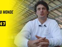 Souvenirs de coupe du monde : Yannick Jauzion