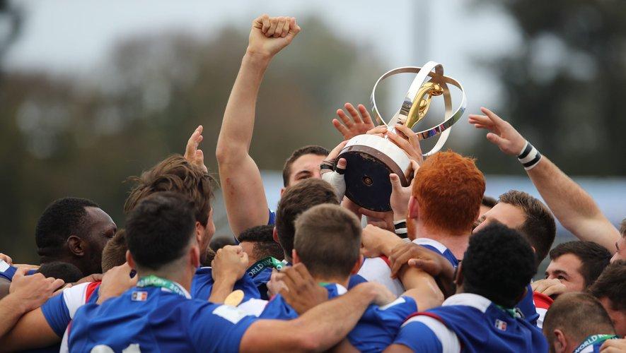 Les U20 français planent sur le rugby mondial de la catégorie depuis deux ans. Reste à se servir de ce modèle  au plus haut niveau.