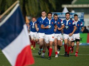 Soudés, déterminés et concentrés, les Tricolores ont rempli leur objectif avec brio.