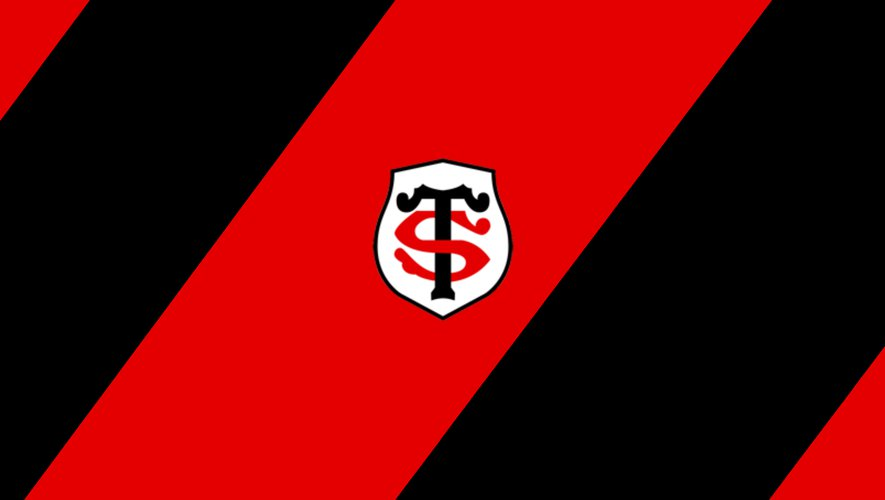 Logo Stade toulousain