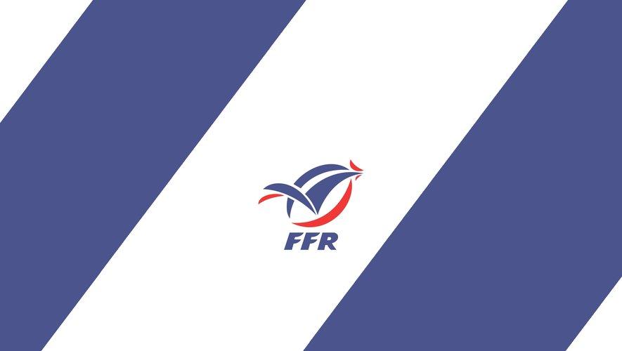 Les poules de Fédérale pour la saison 2019-2020