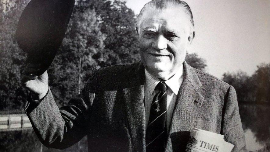 Albert Ferrasse
