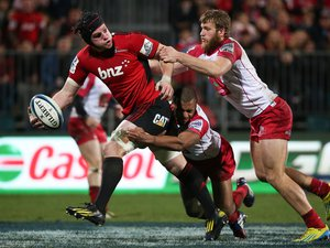 Matt Todd (Crusaders)