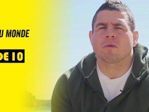 Souvenris de Coupe du monde : Guilhem Guirado