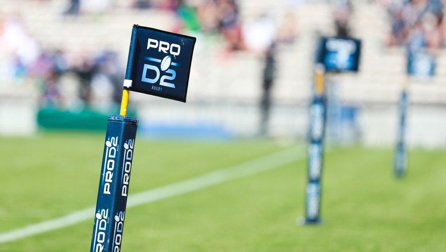 La LNR vient de dévoiler les poules de Pro D2 pour la saison 2019/2020