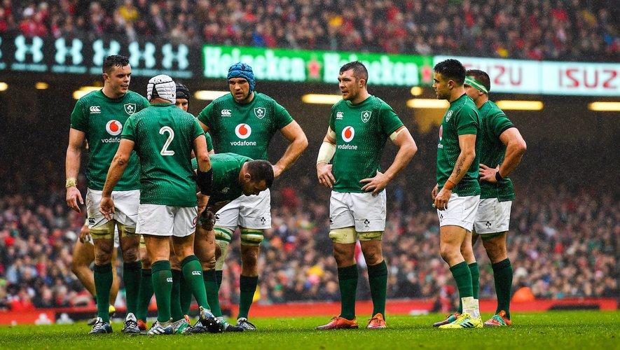 Irlande : un sort à conjurer