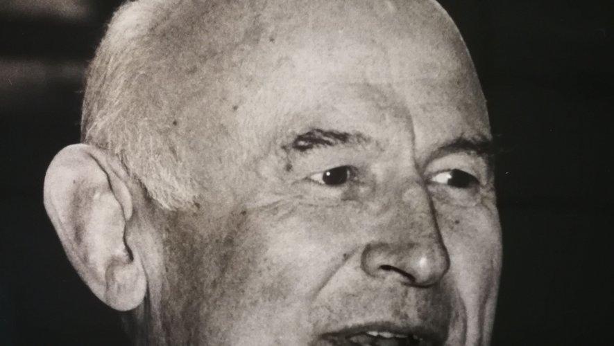 André Moga : de la race  des seigneurs