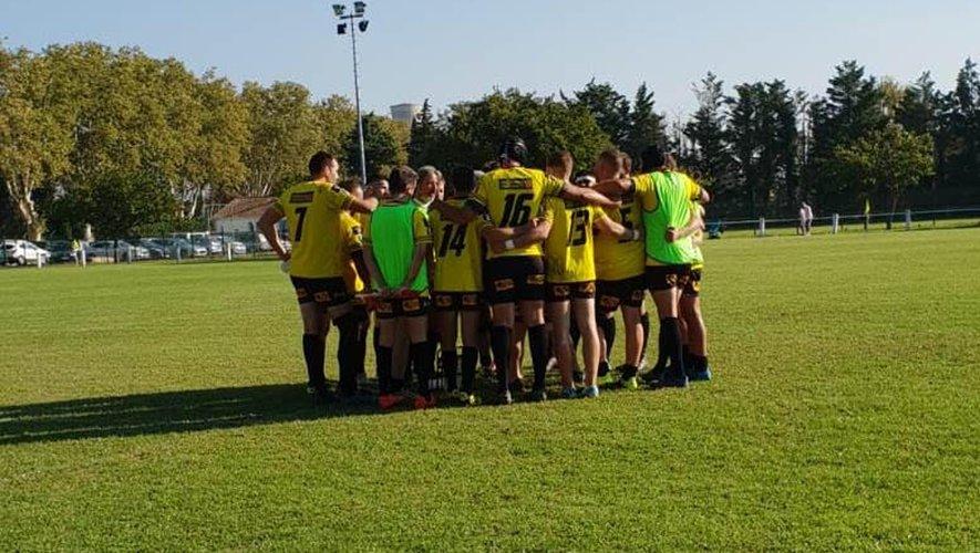 Le groupe saint-andiolais s'apprête à enregistrer des retours ainsi que des arrivées de joueurs d'expérience. Photo DR