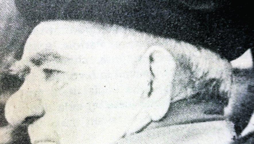Roger Lerou, le précurseur