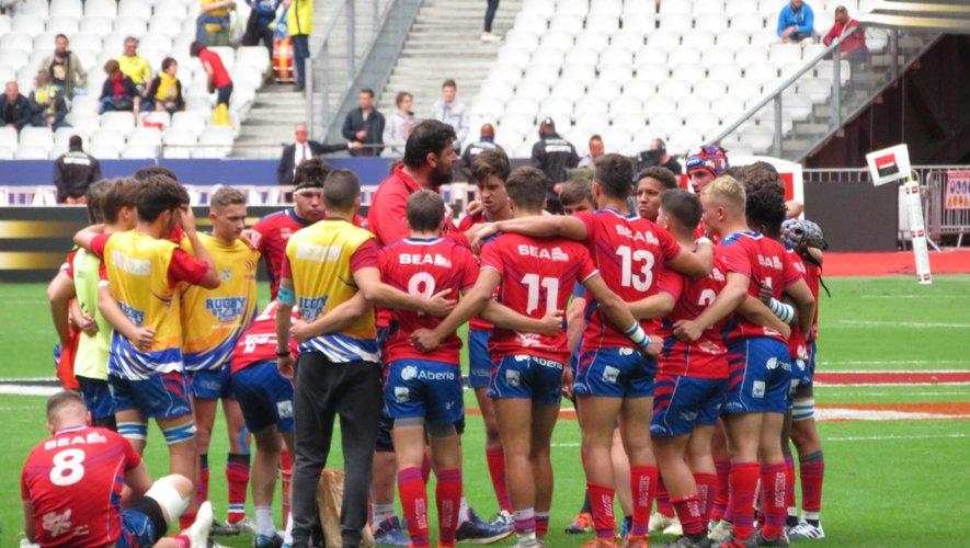 Vingt-trois des vingt-six joueurs du groupe champion de France vont repartir à l'assault d'une nouvelle saison, en Crabos désormais.