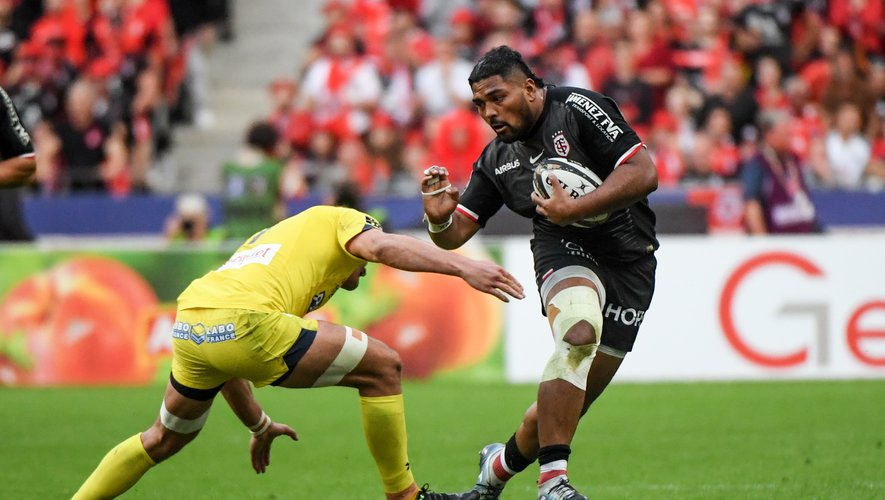 Mauvaka contre Clermont